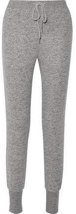 Walter W118 By Baker Hellen Stretch-Jersey Track Pants