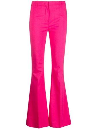 Jacquemus high-waist wide-leg Trousers - Farfetch