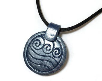 Water Tribe Necklace