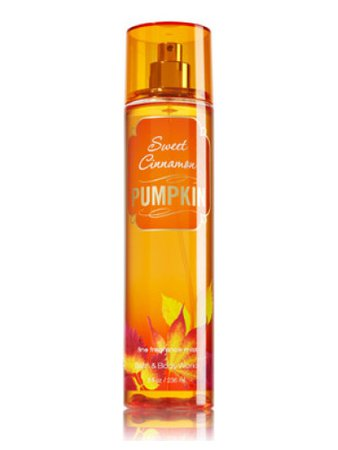 pumpkin perfume - Google Search