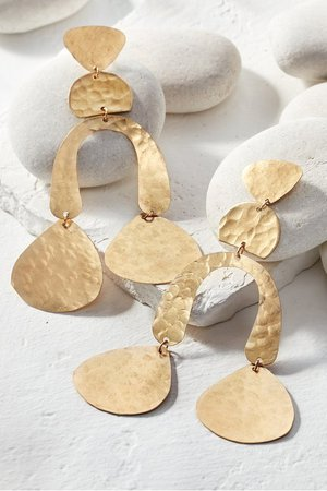 Geometric Earrings | Soft Surroundings