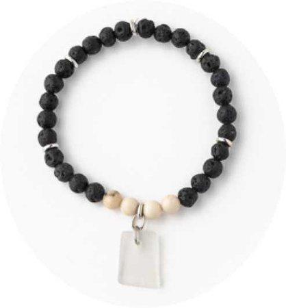 lava essence bracelet