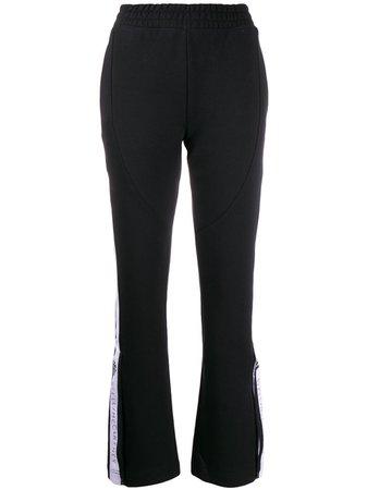 Adidas By Stella Mccartney Branded Track Pants Aw19 | Farfetch.com