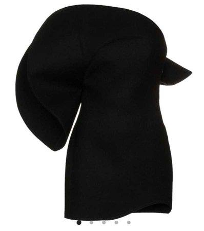 Satordi Haute Couture robe 2019