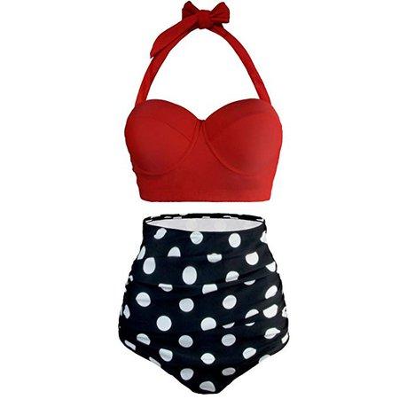 retro swimwear - Google Search