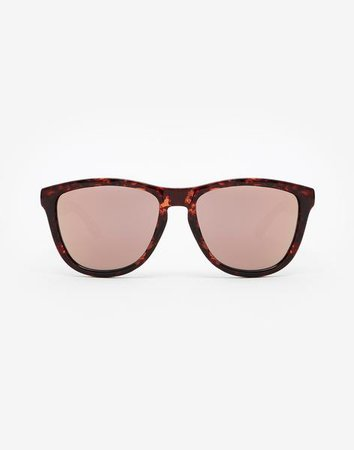 Carey · Rose Gold One | Hawkers CO