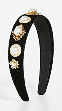 Shashi Fantasia Headband   SHOPBOP
