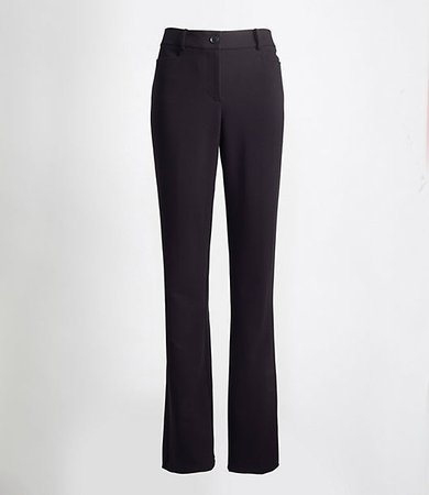 Tall Trouser Pants in Curvy Fit