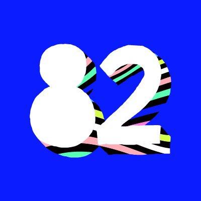 Hello82 Logo