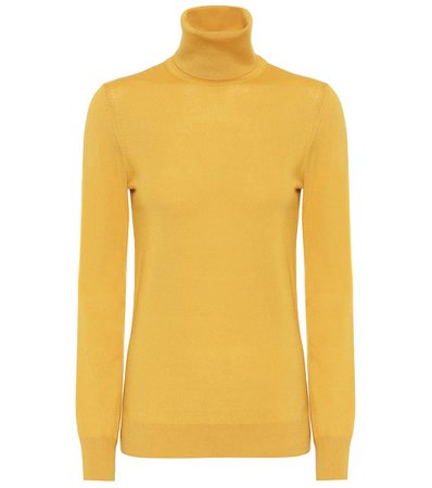 Loro Piana - Piuma cashmere turtleneck sweater | Mytheresa