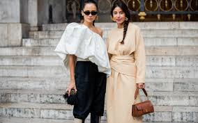 paris fashion week street style 2020 - Google Search