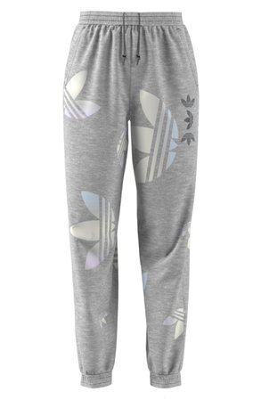 adidas Originals Large Logo Jogger Pants | Nordstrom