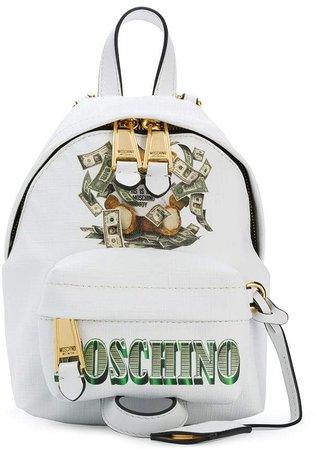 Teddy Bear mini backpack