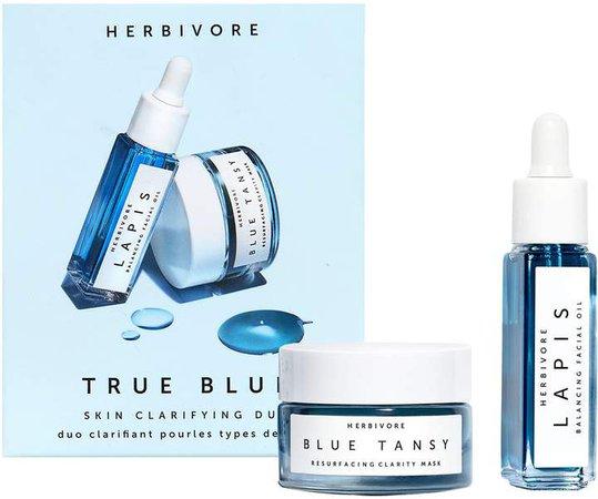 Herbivore - Mini Skin Clarifying Duo