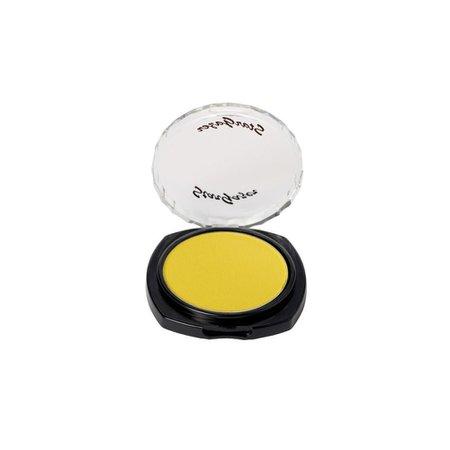 Stargazer Mono Eyeshadow - Yellow