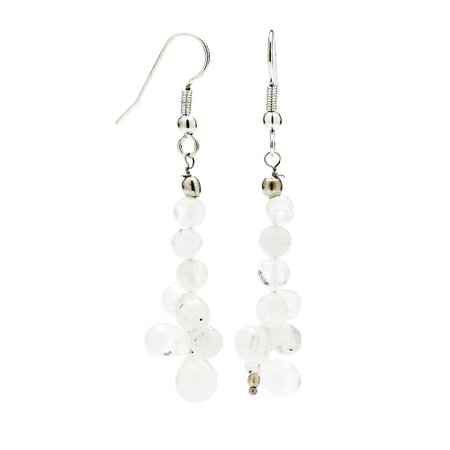 Moonstone Earrings - Mystic Self