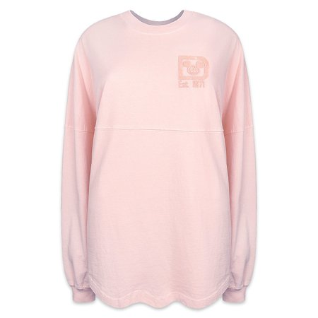 Walt Disney World Spirit Jersey - Millennial Pink