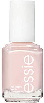 Amazon.com : essie nail polish ballet slippers pink nail polish 0.46 fluid ounces : Beauty