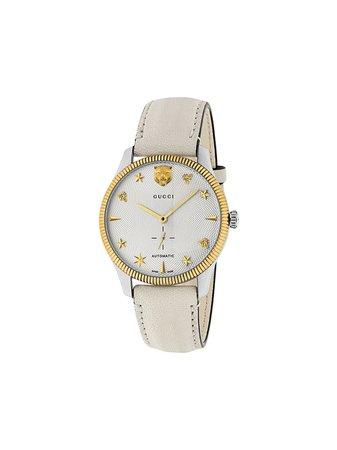 Reloj G-Timeless De 40Mm Gucci 1,490€ - Compra Nueva Temporada - Envío ✈ Express, Devolución Gratuita Y Pago Seguro.