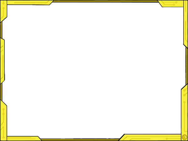 Yellow Border Frame PNG Picture - peoplepng.com   peoplepng.com