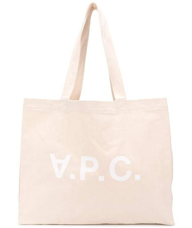 Daniela cotton tote bag