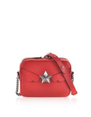 Les Jeunes Etoiles Vega Camera Bag W/star