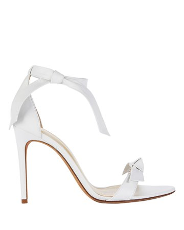 Alexandre Birman Clarita 100 Leather Sandal | INTERMIX®