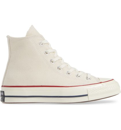 Converse Chuck Taylor® All Star® Chuck 70 High Top Sneaker (Women) | Nordstrom