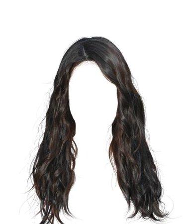 Lomg Hair 3
