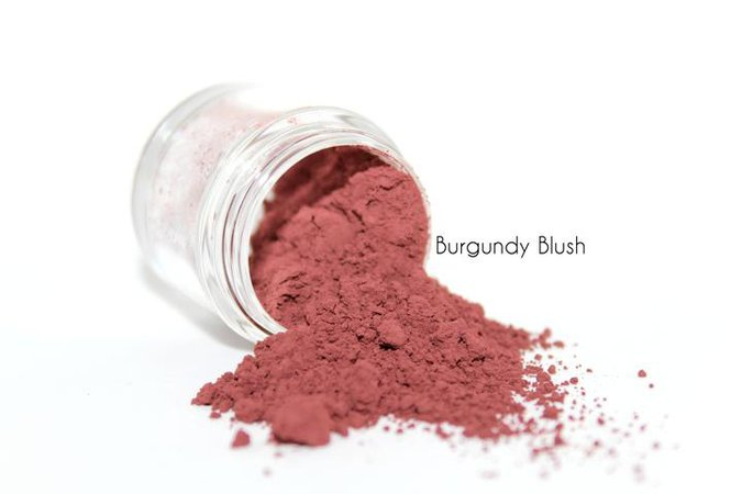 Mineral Blushes. – Claudia Nour Cosmetics