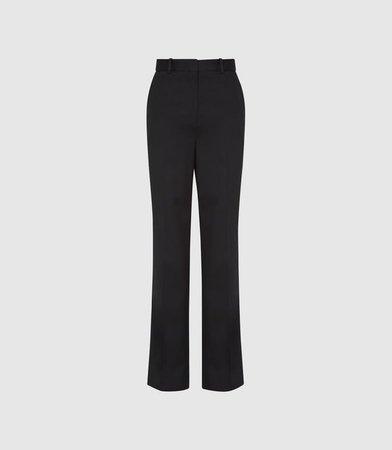 Hayes Slim Fit Tailored Pants – REISS