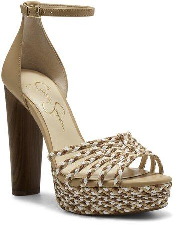 Ilita Strappy Ankle Strap Sandal
