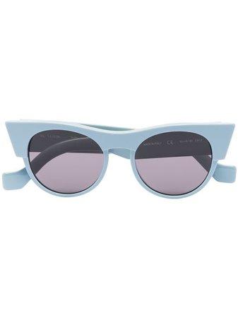 TOL Eyewear Icon round-frame Sunglasses - Farfetch