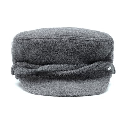 New Abby wool hat
