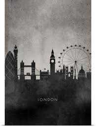 london skyline ferris wheel - Google Search