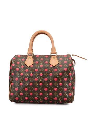 Louis Vuitton pre-owned Speedy 25 Handbag - Farfetch