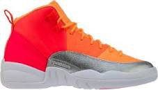 orange jordans - Google Search