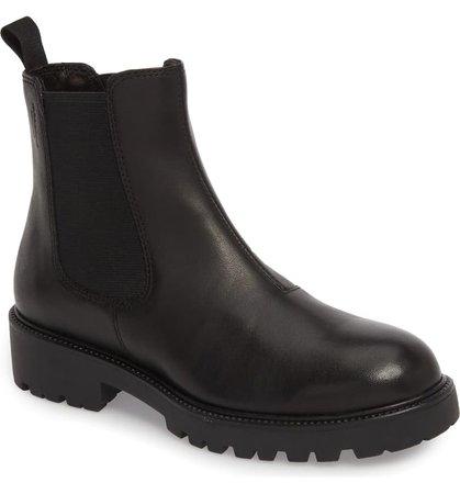 Vagabond Kenova Lugged Chelsea Boot (Women) | Nordstrom