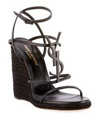 ysl wedges - Google Search