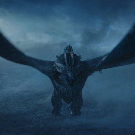 Ice dragon asoiaf