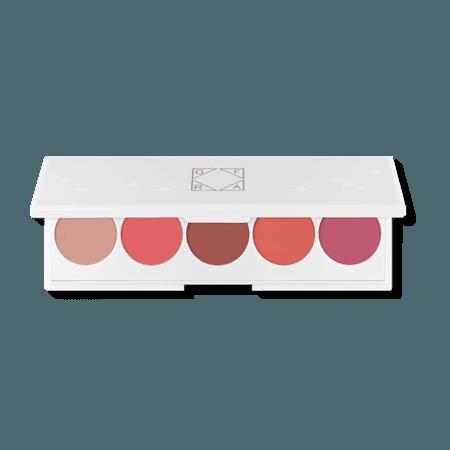 Ofra Cosmetics Signature Palette - Lipstick Nudes -Ofra Cosmetics
