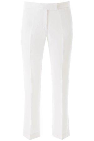 MICHAEL Michael Kors Linen Pants