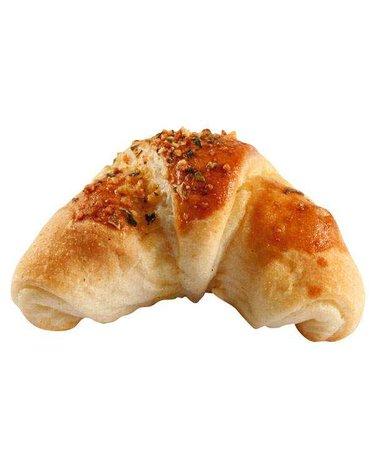 Croissant de Presunto e Queijo (50 unidades) -