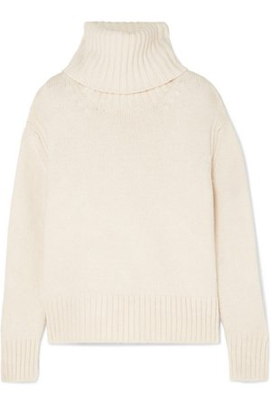 &Daughter | Roshin wool turtleneck sweater | NET-A-PORTER.COM