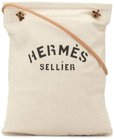 Pre-Owned Aline GM shoulder bag