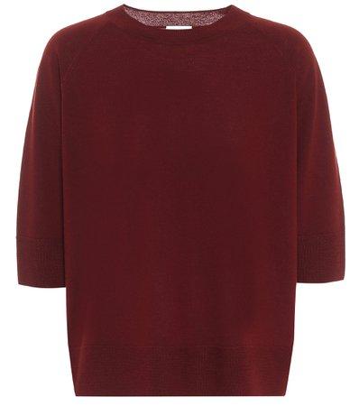 Dries Van Noten, Merino wool sweater