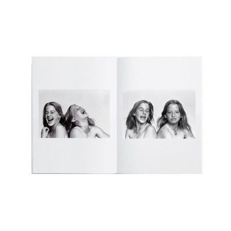 "AnOther Loves on Instagram: ""Girls in braces! SISTERS by Jim Britt, 1976 launches tonight at @doverstreetmarketlondon. Published by @isabellaburley (shop at the link in…"""