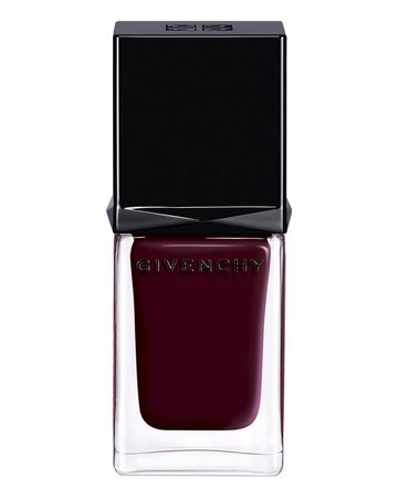Givenchy Nail Lacquer, Le Vernis Collection, Pourpre Edgy