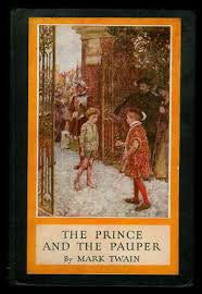mark twain the prince and the pauper - Google Search