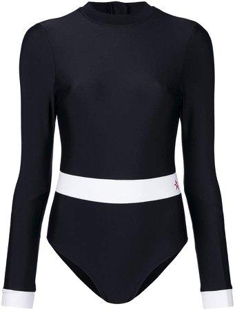 Longsleeved Swim Suit
